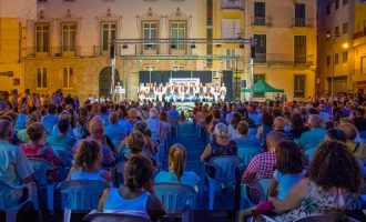 Folklore festival Costa Brava – Barcelona, Spain 2019