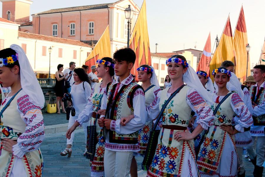 FOLKLORE FESTIVAL Rimini (1)