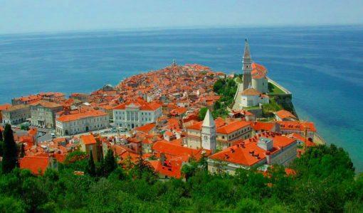 Festival internazionale del folklore Capodistria – Istria, Slovenia – Croazia
