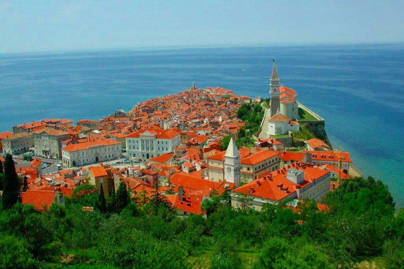 """CAPODISTRIA"" KOPER SLOVENIA 21 - 26 June 2019 - INTERNATIONAL FOLKLORE FESTIVAL"