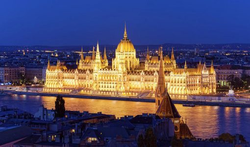 """PEARL OF DANUBE"" BUDAPEST  6 – 9 AUGUST 2020 – VII INTERNATIONAL FOLKLORE FESTIVAL"