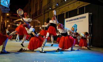 Фолклорен фестивал в Испания, Коста Брава 2019
