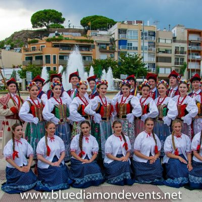 Useful tips to the participants of folklore festival in Costa Brava
