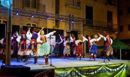 Folklorni Festival Kosta Brava – Barselona