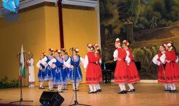 Folklore festival Pearl of Danube – Budapest