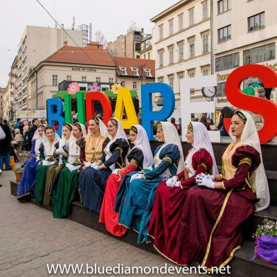 "WHY IS INTERNATIONAL FOLKLORE FESTIVAL ""PEARL OF DANUBE"" BUDAPEST THE RIGHT CHOICE FOR YOU?"