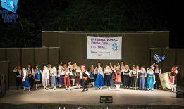 Folklore festival Belgrade