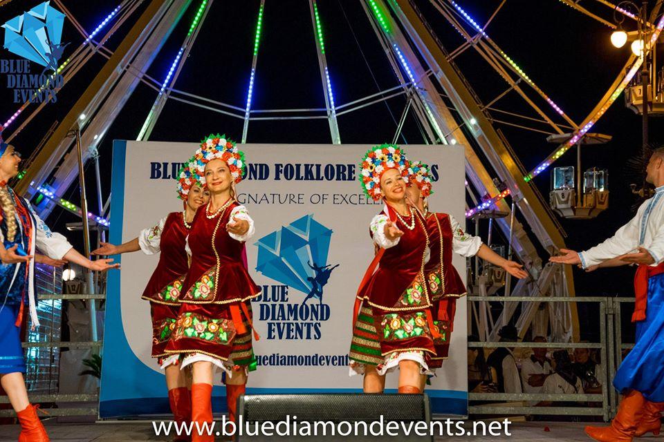folklore festival Rimini