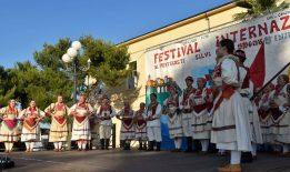 Festival de folklore Silvi Marina, Italia