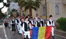 Folklore festival Silvi Marina – Pescara