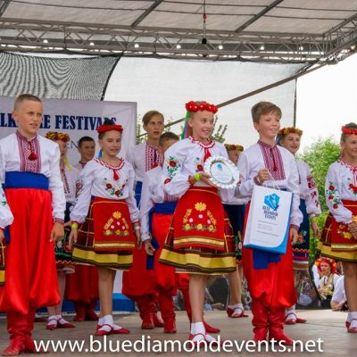 How to organize your time during our folklore festival Prague?