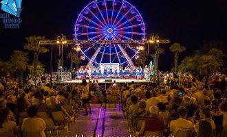 Folklore festival Rimini – Cesenatico