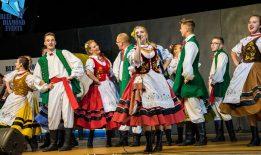 Folklore festival Lido di Jesolo – Italy