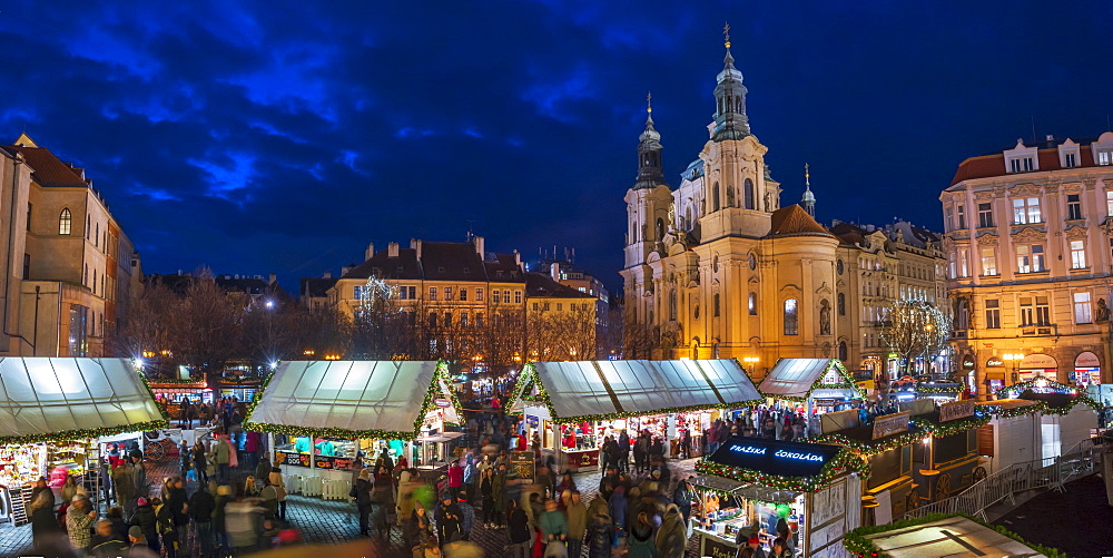 Vaskršnji festival folklora u Pragu