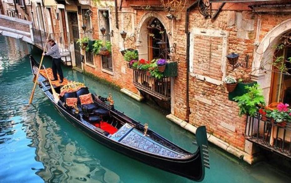 Международен фолклорен фестивал Венетия Италия