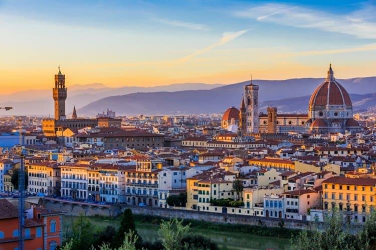 Международен фолклорен фестивал Тоскана