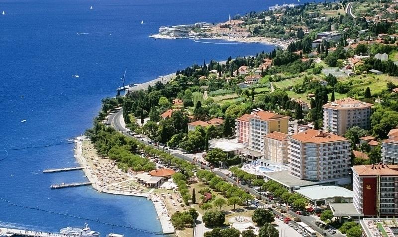 Istria, Capodistria