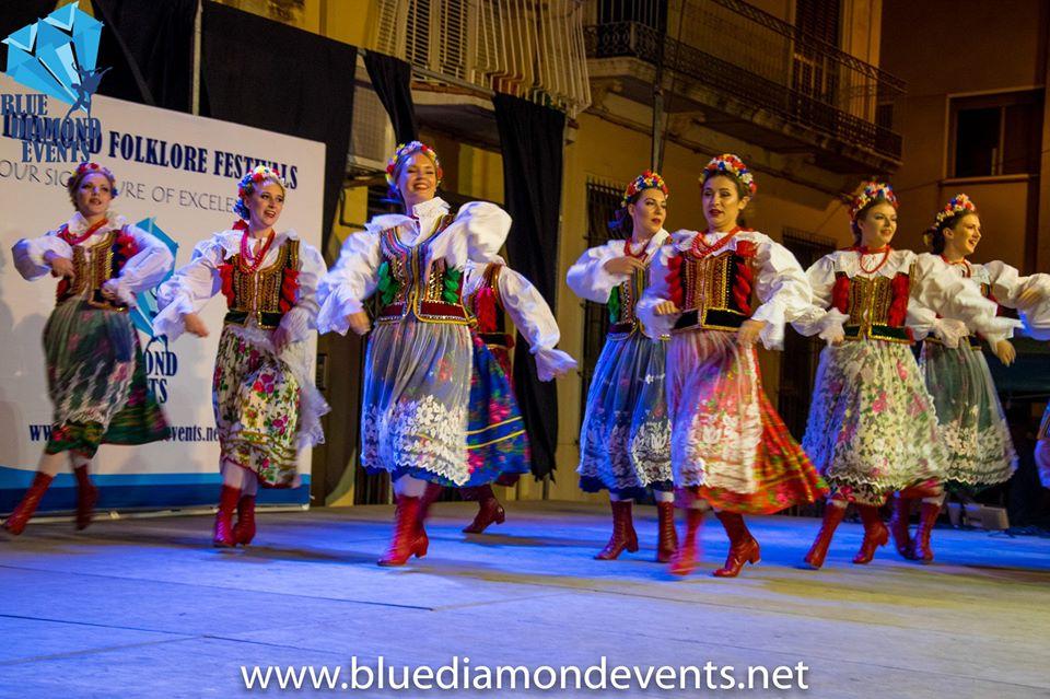 Folklore-festival-Lloret de Mar-Barcelona-Spain